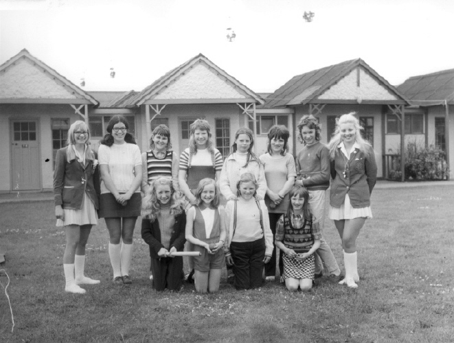 Butlins Skegness 1971 72 at redcoats Reunited Ray 7